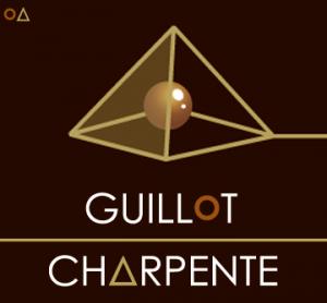 Logo Guillot Charpente